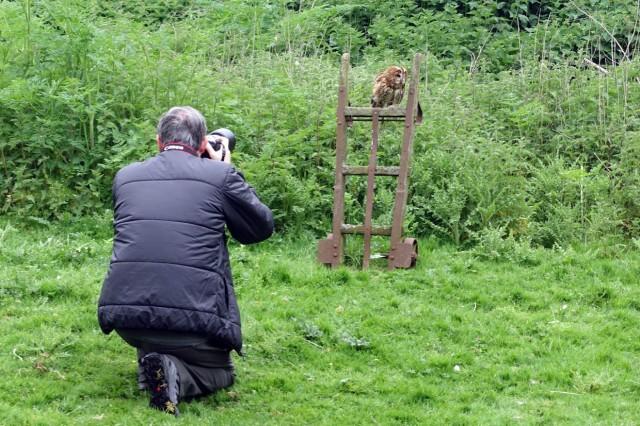 Photographjer