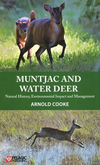 Water Deer Book