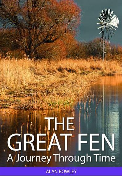 Great Fen Book